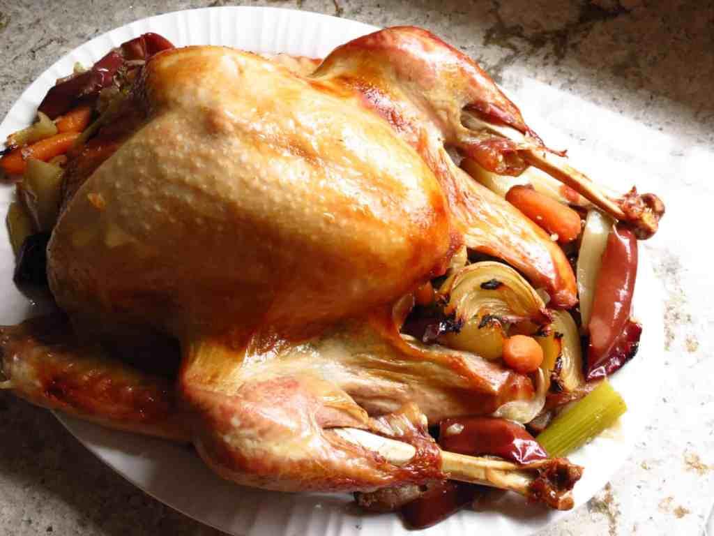 Brine for Turkey