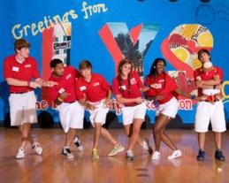 Louisiana Youth Seminar