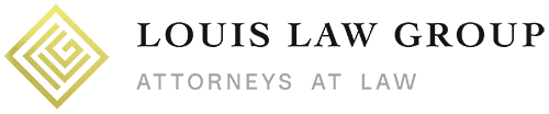 Louis Law Group LOGO