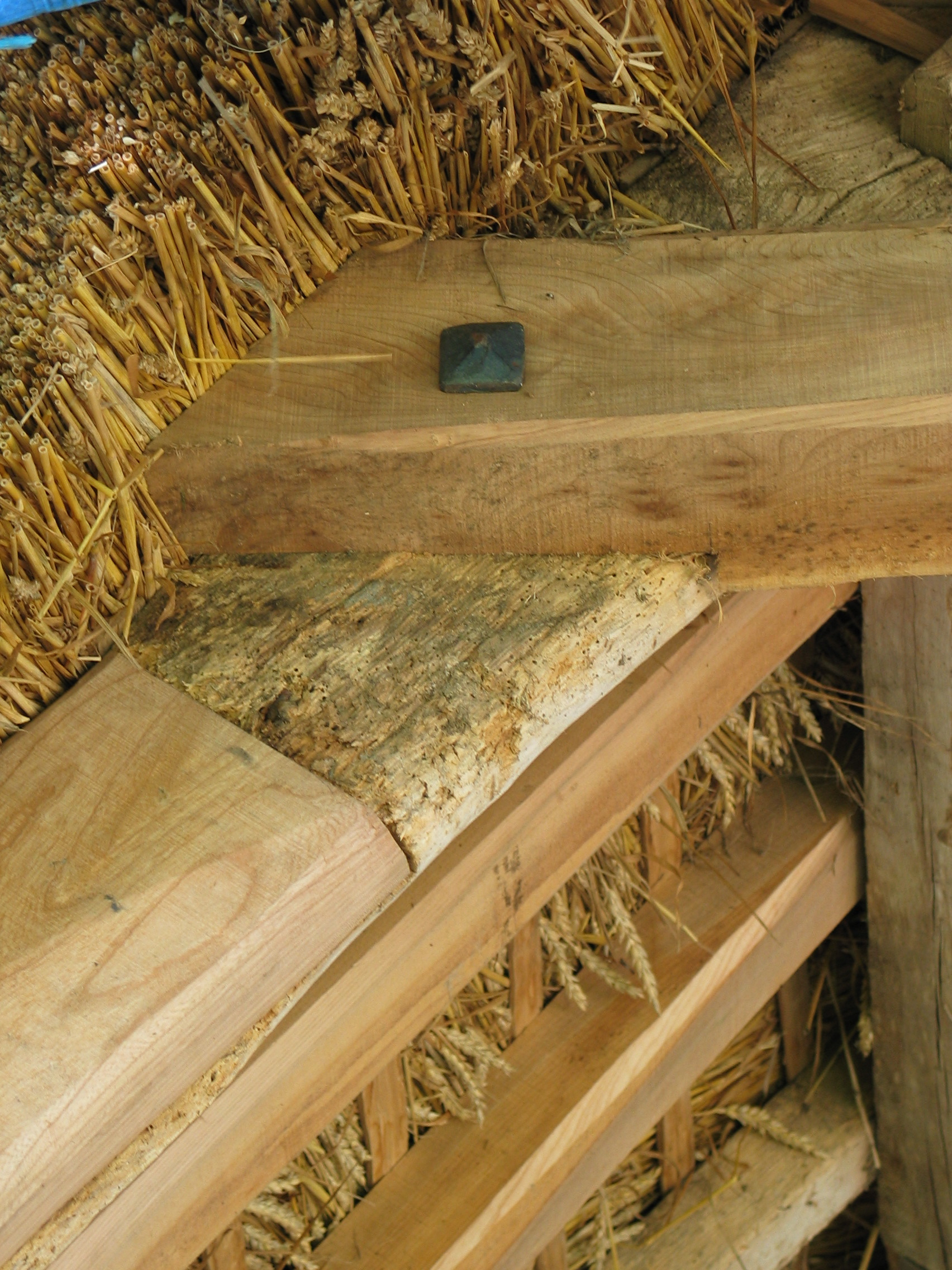 Cost  Oak Timber Framing  Carpentry in France