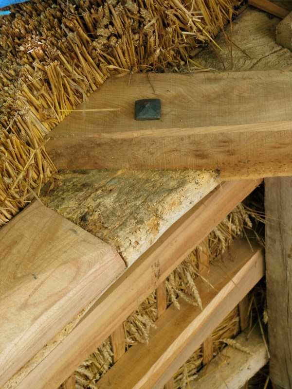 Cost Oak Timber Framing & Carpentry In France