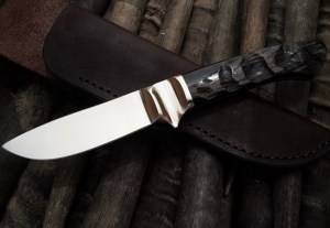 Integral Hunting knife – Skinner Integral