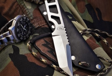 Tactical knife - The Rodent