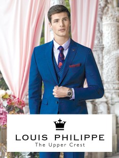 louis philippe official online store