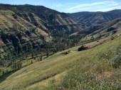 Grande Ronde River Valley