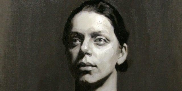 Portrait class, portrait painting techniques by louis smith