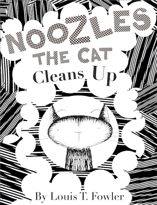 Noozles Cover