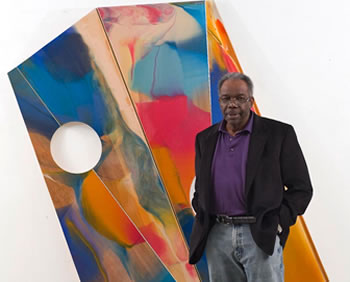 hall of honor sam gilliam