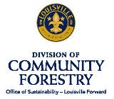 Metro Louisville Division of Community Forestry