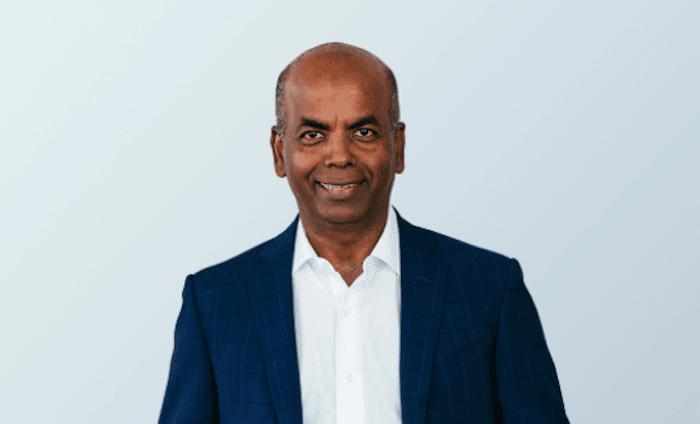 Krishnan Sastry, Appriss CEO