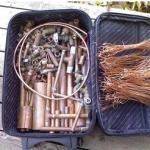 Tips for preventing copper theft in your property.