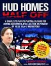 HUD Homes Half off