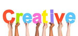 Creative funding