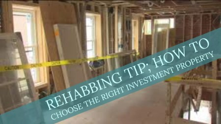 How to Choose the Right Investment Property