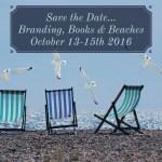 Branding Books and Beaches