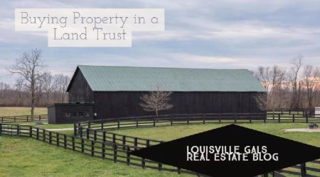 How to use land trusts