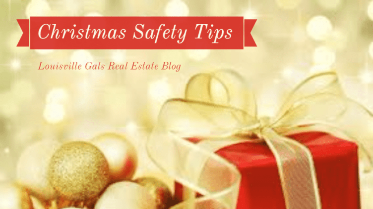 Christmas Safety Tips