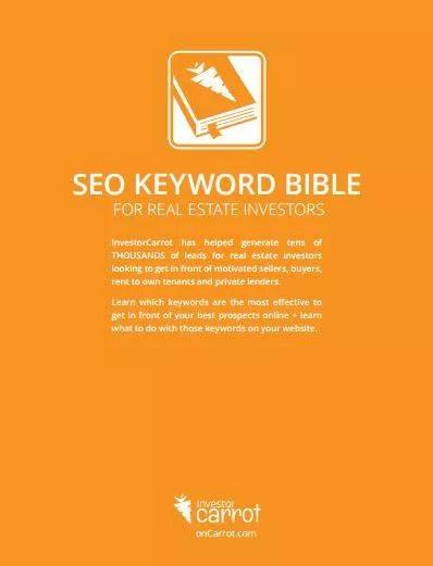 Keyword resource