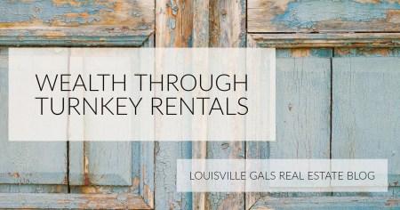 turnkey rentals