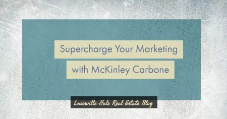 marketing, direct mail, McKinley Carbone