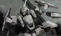 (Detail) M9 Arm Slave