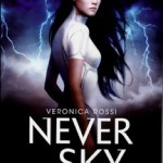 Never Sky, Veronica Rossi