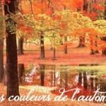 """Swaps """"Couleurs de l'automne"""""""