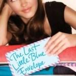 The Last little blue envelope, Maureen Johnson