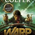 W.A.R.P. : l'assassin malgré lui, Eoin Colfer
