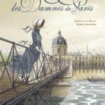 Les Damnés de Paris / Michael le Gailli et Marie Jaffredo