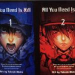 All you need is kill / Takeshi Obata et Hiroshi Sakurazaka