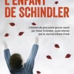 L'Enfant de Schindler / Léon Leyson