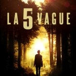 La 5e vague, Rick Yancey