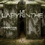 L'Epreuve 1 : Le Labyrinthe / James Dashner