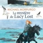 Le mystère de Lucy Lost, Michael Morpurgo