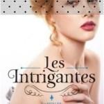 Les intrigantes 1, Christine Féret-Fleury