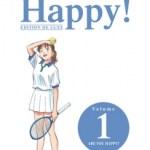 Happy !, deluxe 1, Naoki Urasawa
