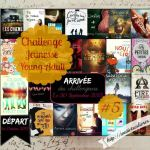 Challenge Jeunesse – Young Adult 2015
