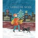 L'arbre de Noel, Emily Sutton et Delia Huddy