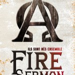 Fire Sermon 1, Francesca Haig