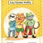 Les chats masqués, Nancy Guilbert et Séverine Duchesne