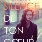 Dans le silence de ton coeur, Alice Ranucci