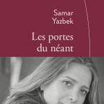 Les portes du néant, Samar Yazbek
