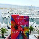 La chambre des merveilles, Julien Sandrel