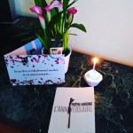 L'anniversaire, Robyn Harding