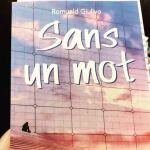 Sans un mot, Romuald Giulivo