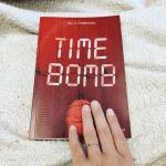 Time Bomb, Joelle Charbonneau