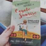 L'incroyable voyage de Coyote Sunrise, Dan Gemeinhart
