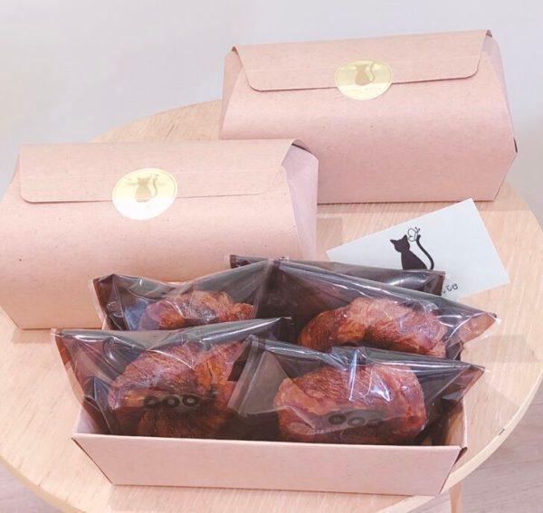 焼き菓子セット パティスリールルット