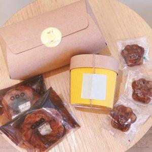 焼き菓子セット|パティスリールルット